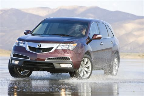2011 acura mdx photos features price machinespider com
