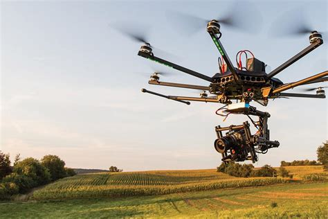 agricultural drone market  reach  billion