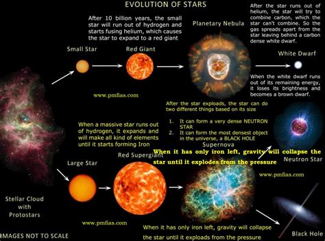 what are stars formed from star formation stellar evolution life cycle of a star