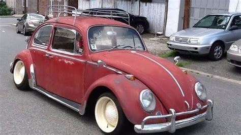 1966 Volkswagen Beetle For Sale Near Cadillac, Michigan
