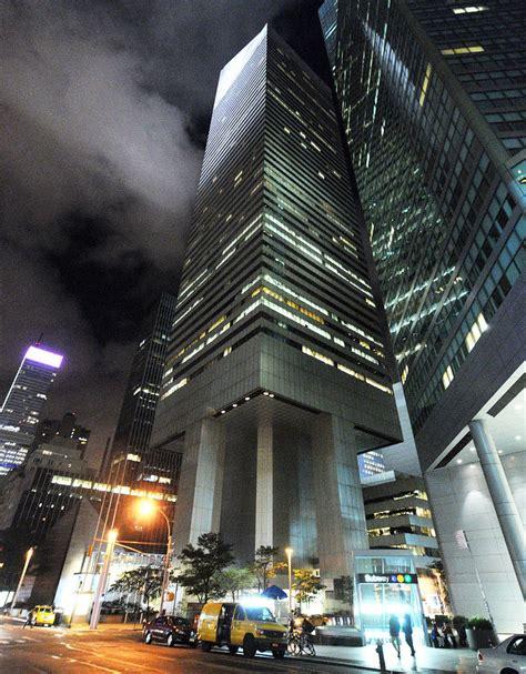 Gallery of AD Classics: Citigroup Center / Hugh Stubbins ...
