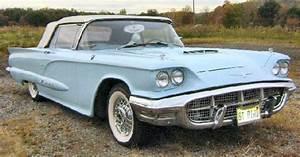 1960 Ford Thunderbird Power Brakes