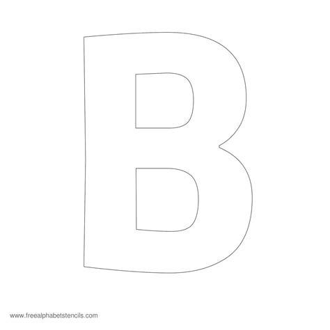 free printable alphabet stencils templates large alphabet stencils freealphabetstencils cover letter exle