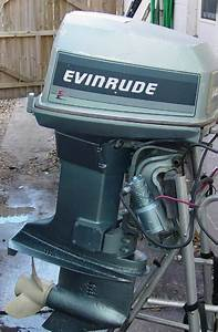 Evenrude Motors