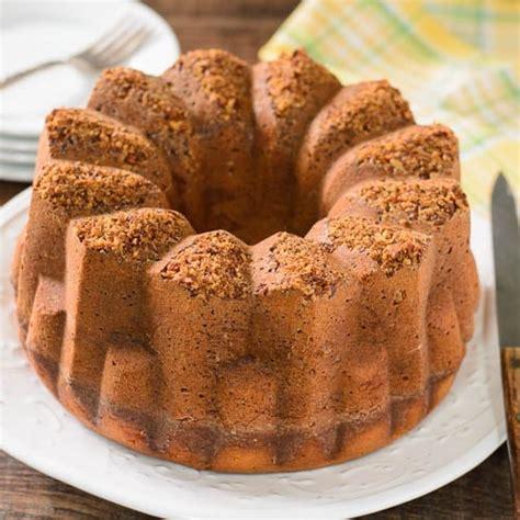 sweet potato pound cake magnolia days
