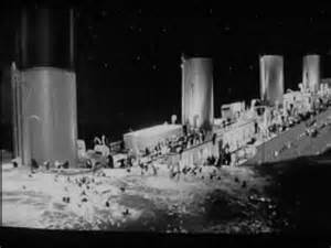 When Did Titanic Sink Date by Titanic Sinking 2 15 2 20 Youtube