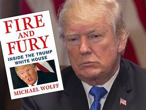 14 Explosive Allegations From Michael Wolff's 'Fire And ...