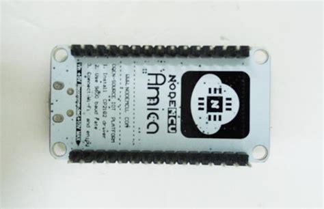 arduino nodemcu lua iot i2c esp8266 end 8 2019 8 pm