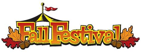 Fall Festival Clipart Community Feature Fall Festivals Shorewest News