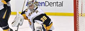 Ryan Miller injured, will not play; Lalime likely | NHL ...