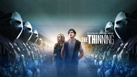 Thoughts On The Movie 'the Thinning