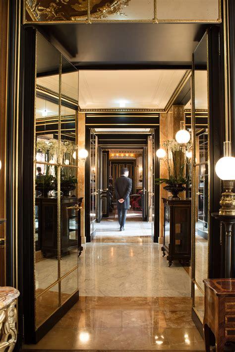 photo gallery la reserve hotel spa paris