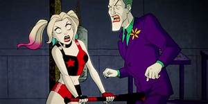 The Secret Origin of the Harley Quinn Animated Series ...