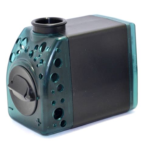 aquarium systems newjet nj 2400 pompe universelle avec d 233 bit r 233 glable jusqu 224 2400l h pompes d