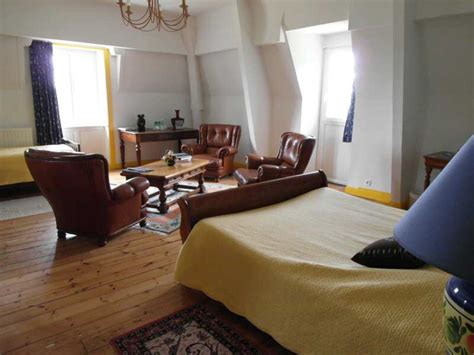 chambre d hote huelgoat hotel cycling holidays in