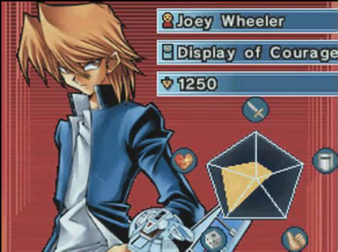 maximillion pegasus deck recipe joey wheeler world chionship yu gi oh fandom