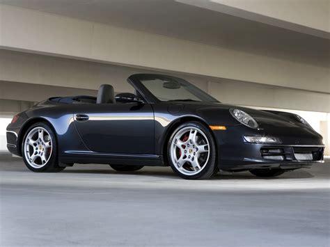 Porsche 911 carrera 4s cabriolet awd for sale. PORSCHE 911 Carrera 4S Cabriolet (997) - 2005, 2006, 2007, 2008 - autoevolution