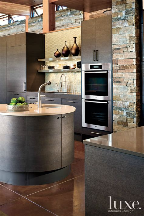 cuisine interiors 43 kitchen design ideas with walls decoholic