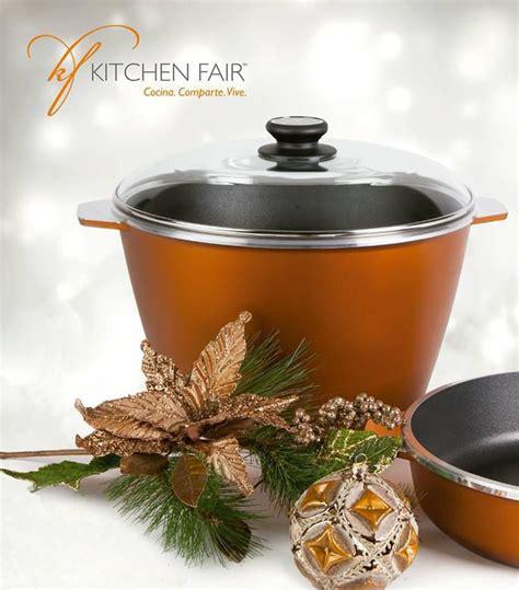kitchen fair cookware