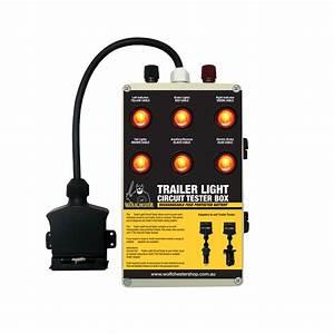 Buy Trailer Light Circuit Tester Online
