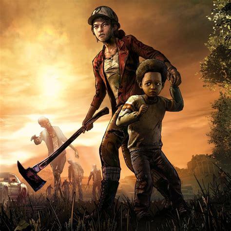 The Walking Dead Wallpaper Season 6 The Walking Dead The Final Season First Look Playstation Universe