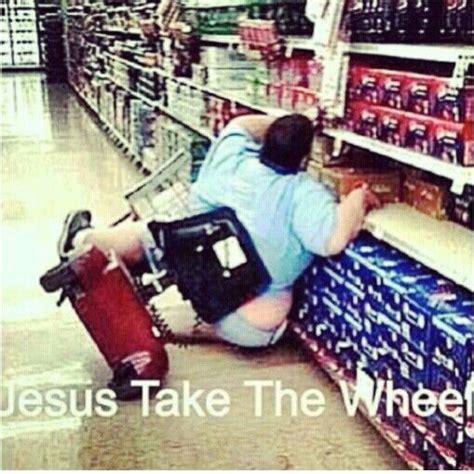 Jesus Take The Wheel Meme - jesus take the wheel but when i do pinterest