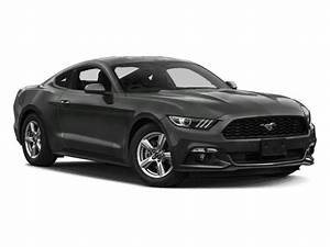 New Ford Mustang In Orange