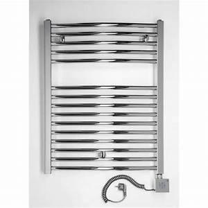 Seche Serviette Panneau Rayonnant : radiateur lectrique fabulous radiateur inertie fluide lvi ~ Edinachiropracticcenter.com Idées de Décoration