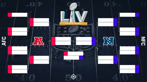 NFL playoff picture: Updated AFC, NFC standings after Week ...