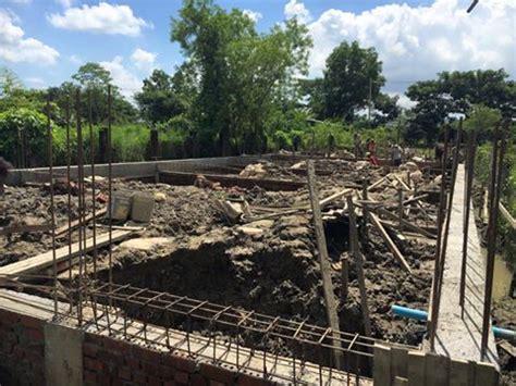 ma construction mya ayer group myanmar