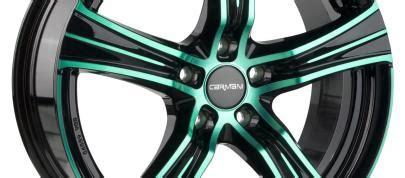 oxigin carmani  impact alloy wheels  rims  hd