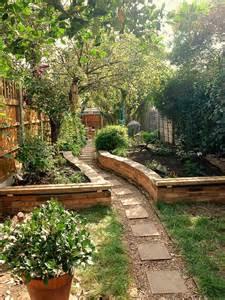 Brick Raised Garden Bed Pinterest