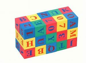 45 best images about toys from language nursery on With soft letter blocks