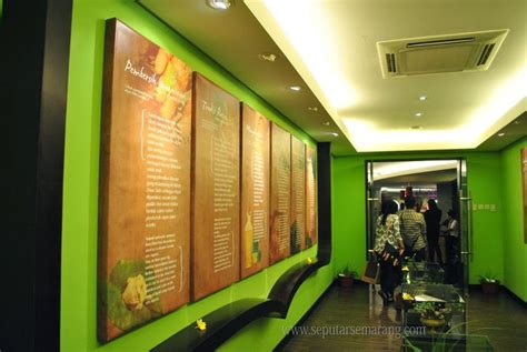omah herborist beauty  nature outlet seputar semarang