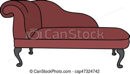 sofa vetorizado retro vermelho div 227 sof 225 m 227 o escuro hist 243 rico