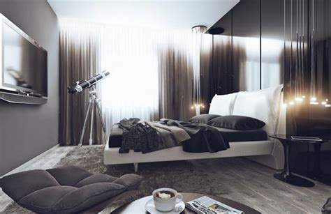 Modern Bedroom Design Ideas Black And White by 18 Stunning Black And White Bedroom Designs