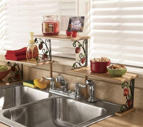kitchen the sink shelf apple the sink shelf from seventh avenue 174 di60694 8364