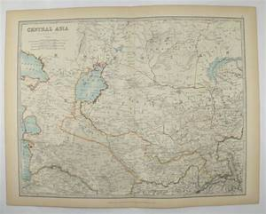 1000+ images about Antique Asia, Middle East Maps on ...