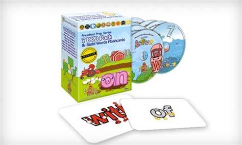 51 dvd box set from preschool prep company 269 | c700x420