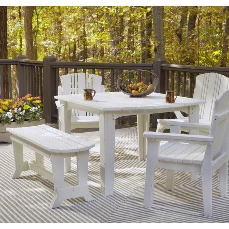 carolina outdoor bench custom
