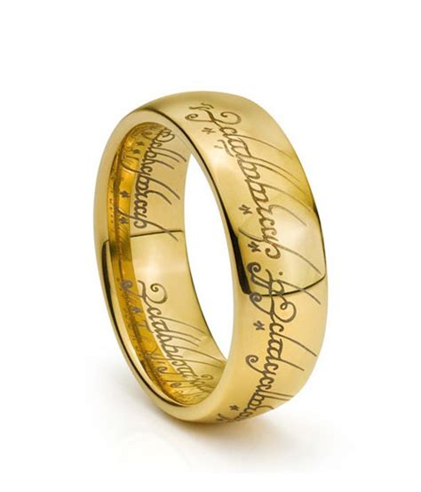 11 geeky engagement rings project