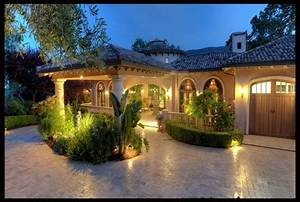 One of the Most Exquisite Mediterranean Style Estates in ...