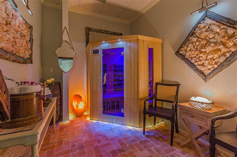 Salt Therapy Grotto in Naples, FL | Salt cave therapy