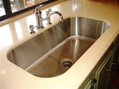 14 inch deep kitchen sink 30 inch stainless steel undermount single bowl kitchen