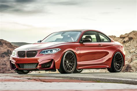 new bmw m2 coup 233 spotted testing autocar