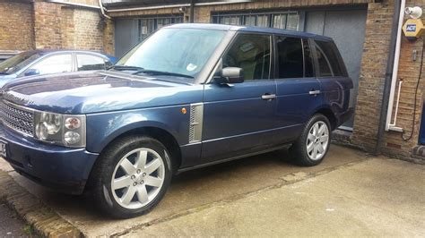 vlog   range rover review youtube