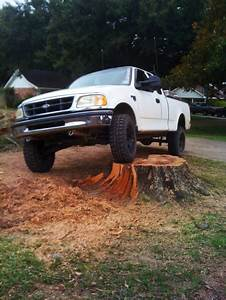 Tow Mirrors - Page 3 - Ford F150 Forum