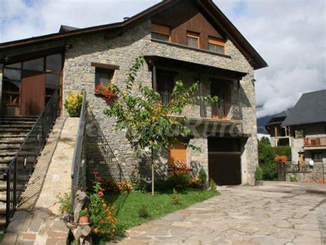 casas rurales en huesca