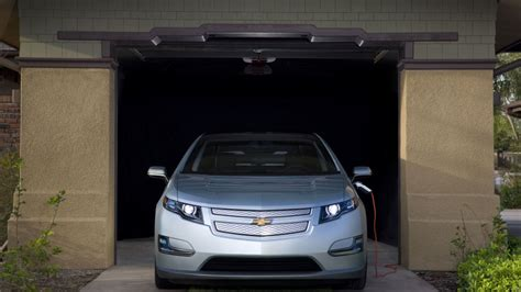 editorial gms chevy volt advertising  work today
