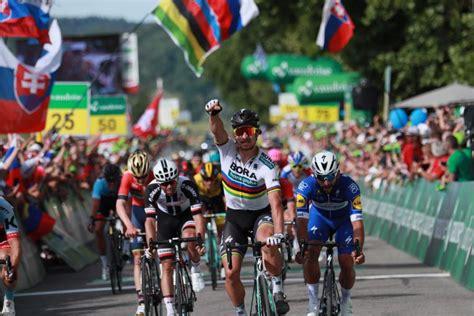Startberechtigt sind alle uci worldteams. Sonny Colbrelli takes Tour de Suisse Stage 3 win, Küng ...